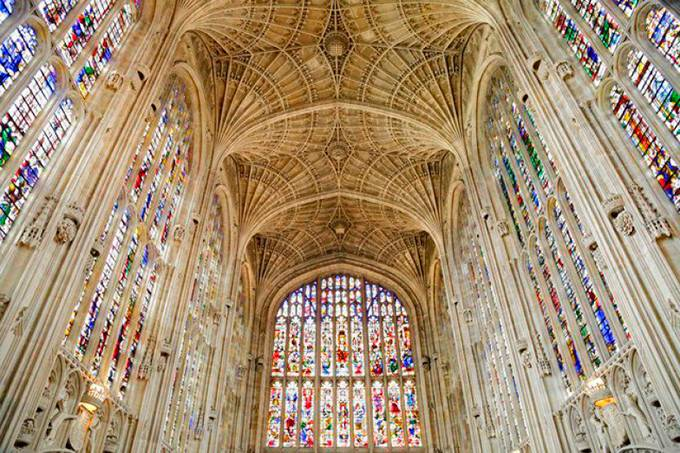 capela-kings-college-cambridge-inglaterra